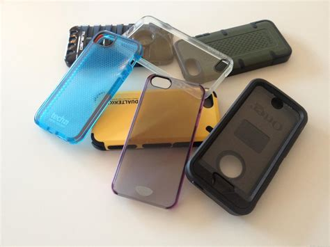 iphone 5s accessories best iphone se and iphone 5s cases cnet
