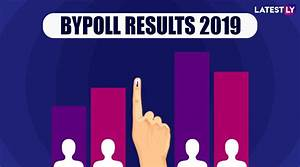 Bypoll Results 2019 Live News Updates: | 🗳️ LatestLY