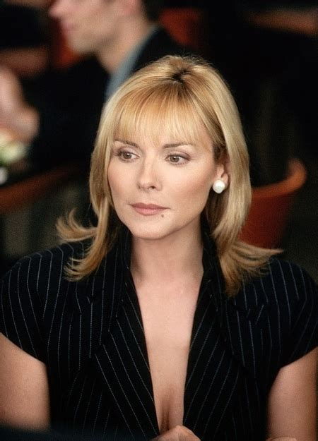 Kim Cattrall Just Hinted That A Sex And The City Spin Off