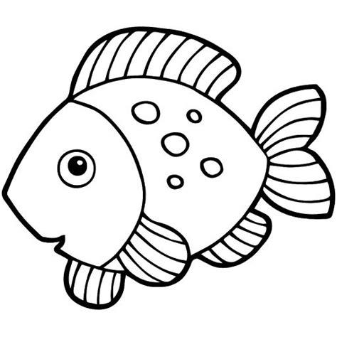 gambar mewarnai ikan kakap buku mewarnai gambar hewan