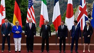 Trump Plays Own Tune at G7 | Financial Tribune