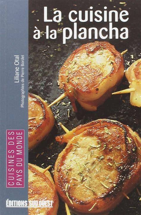 cuisine a la plancha télécharger la cuisine à la plancha pdf