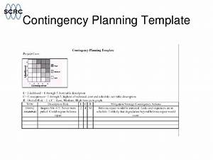 disruptions and global sourcing building resilient supply With supplier contingency plan template