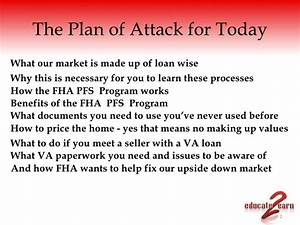 understanding fha and va distressed property options With what documents do i need for a va loan