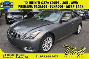 Infiniti G For Sale    Page  2 Of 84    Find Or Sell Used