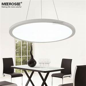 aliexpresscom buy round led pendant light fitting led With sollefteà floor lamp white round white