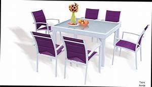 Chaise Salon Pas Cher : table salon pas cher ensemble table et chaise de jardin ~ Dailycaller-alerts.com Idées de Décoration