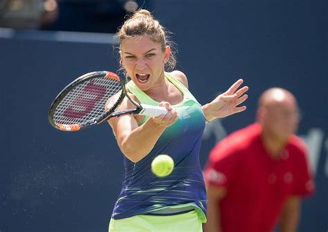 5 Biggest Reasons Simona Halep Is the Most Underhyped Tennis Player | Bleacher Report | Latest News, Videos and Highlights