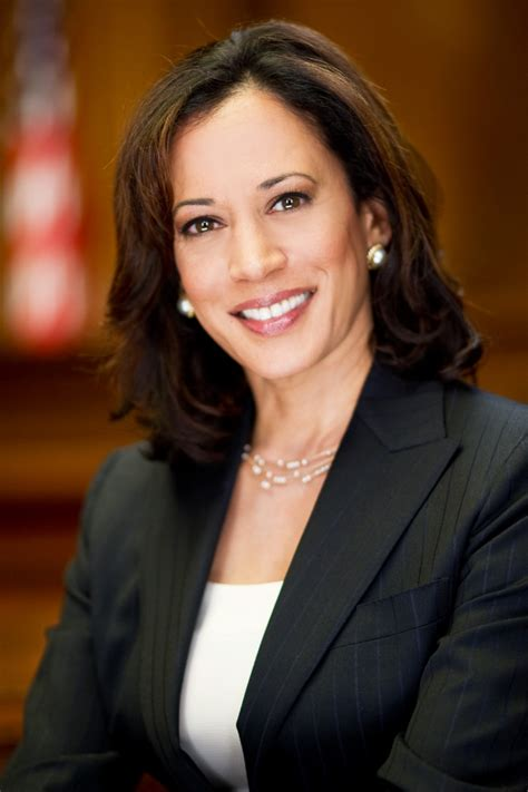 attorney general kamala  harris state  california