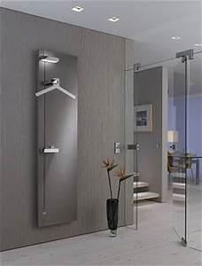 Radiateur Gaz Design : radiateur fioul pas cher ~ Edinachiropracticcenter.com Idées de Décoration