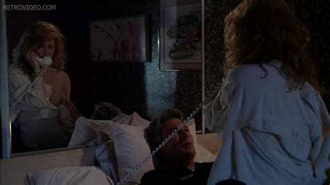 Faye Grant Nude In Internal Affairs Hd Video Clip 01 At