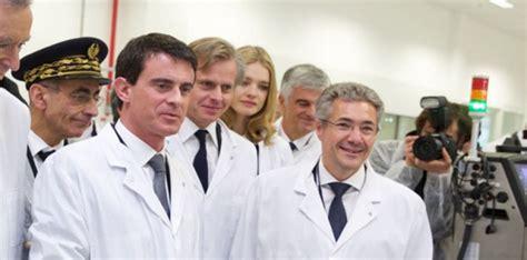 bureau plus chartres au coeur de la nouvelle usine guerlain à chartres