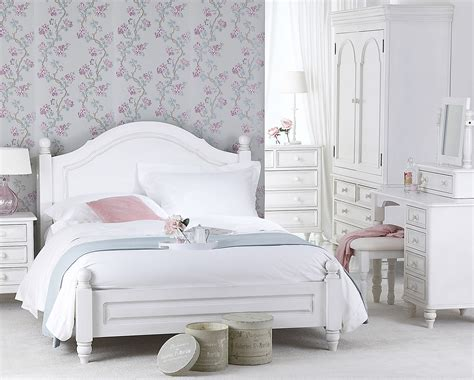 provence antique white bedroom furniture shabby chic