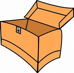 Brown Tool Box Clip Art At Clker Com
