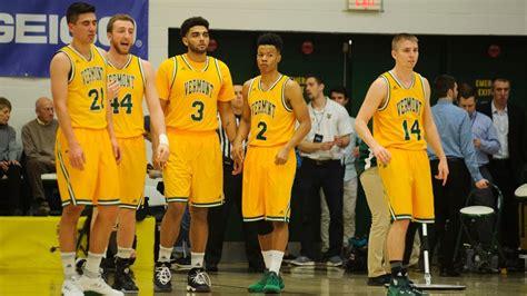 mens basketball america east championship  vermont