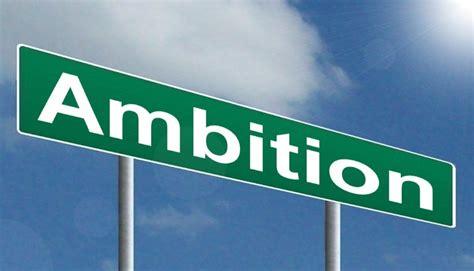 Ambition - Highway image