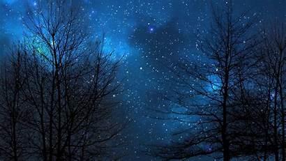Sky Night 4k Wallpapers Backgrounds Nebula Wallpaperaccess