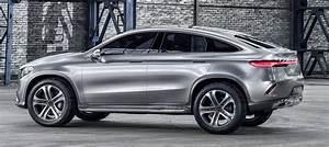 MercedesBenz Coupe SUV Concept previews X6 rival Image 242564
