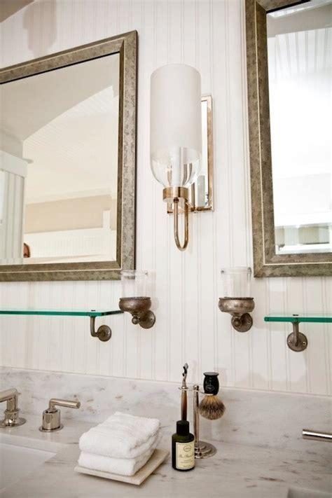 beadboard backsplash transitional bathroom andrea