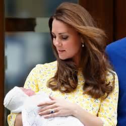 Charlotte Elizabeth Princess Diana