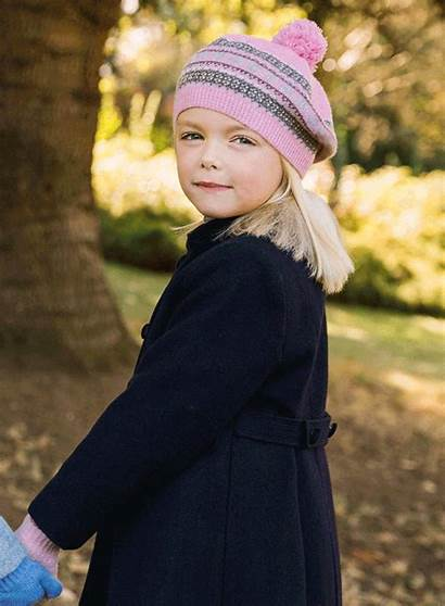 Trotters Classic Coat Childrenswear Clothes Navy Children