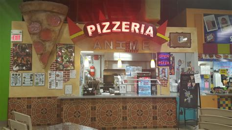 anime pizza picapica plaza