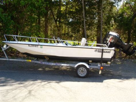 Buster Boats Trophy Model by 17 Foot Dual Console Boat Images