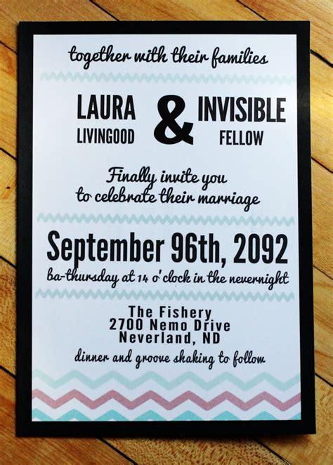 print  invitations