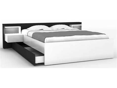lit superposé avec bureau intégré conforama lit 2 places avec rangement conforama