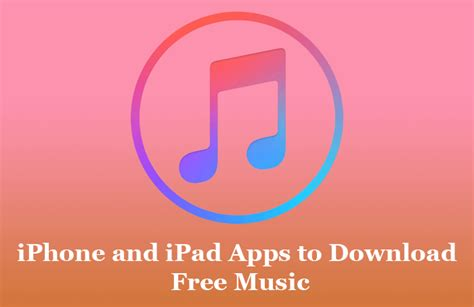 free music on iphone how to download free music on your iphone ipod touch Free