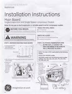 ge monogram refrigerator icewater dispenser  dispensing ice  icemaker  slow   ice