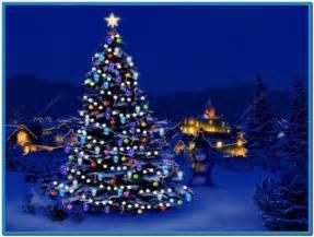 Free Animated Christmas Screensaver Mac