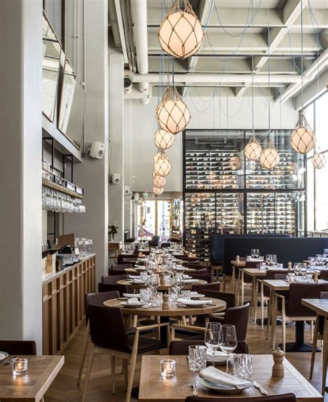 17 best images about caf 233 restaurant interiores interiors on restaurant bar
