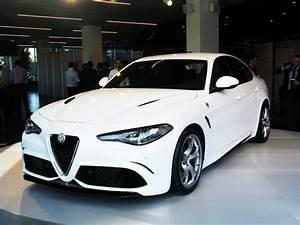 Alfa Giulia Prix : alfa romeo giulia 2 essais fiabilit avis photos prix ~ Gottalentnigeria.com Avis de Voitures