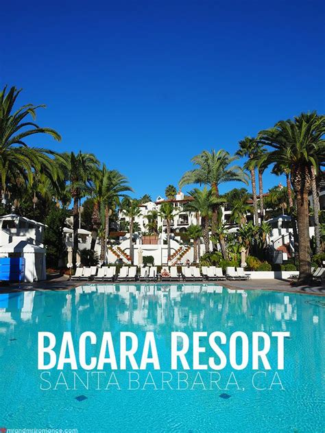 Luxury Resort Santa Barbara by Where To Stay In Santa Barbara Ca Bacara Resort And Spa