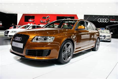 Audi Rs6 Plus Mbworldorg Forums