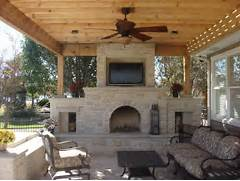 Dallas Outdoor Kitchens Plano Outdoor Living Photos Outdoor Fireplaces Pits Roofing Remodeling Of Dallas Outdoor Kitchens Dallas Fort Worth TX Outdoor Fireplace Traditional Patio Dallas By Trinity Hearth