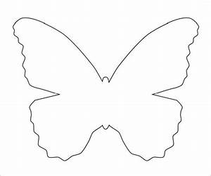 Free 9  Butterfly Samples In Pdf