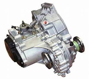 Transmission  02j Mk4 1 8t Rebuilt   300 00 Core