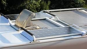 Solaranlage Wohnmobil Berechnen : solaranlage auf dem wohnmobil selber montieren camperstyle ~ Themetempest.com Abrechnung