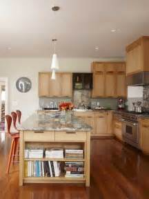 wood cabinets wood floors home design ideas pictures remodel and decor