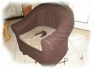 Housse De Fauteuil : housse de fauteuil les loisirs de sof ~ Teatrodelosmanantiales.com Idées de Décoration