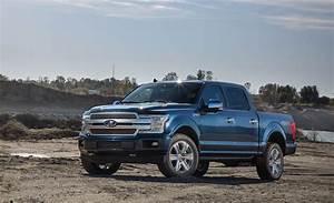 Pick Up Ford : ford f 150 f 150 raptor best full size pickup truck 10best trucks and suvs features car ~ Medecine-chirurgie-esthetiques.com Avis de Voitures