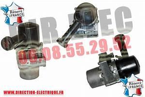 Pompe De Direction Assistée 407 Sw : peugeot 407 ~ Gottalentnigeria.com Avis de Voitures