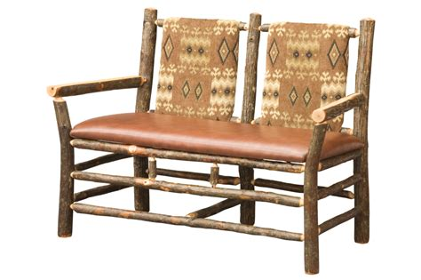 Chairs And Settees by Rustic Chairs And Settees