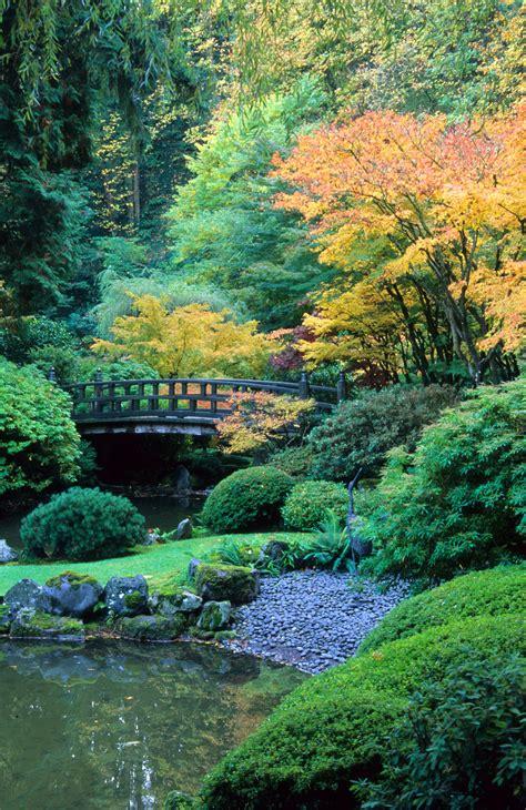 garden portland oregon portland japanese garden