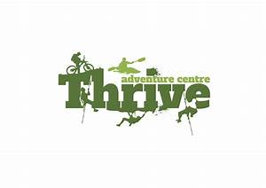 Logo Design for Thrive by PND | Design #3433566