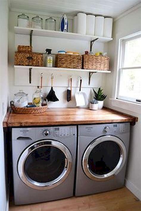 apartment laundry room decor ideas remodel tiny