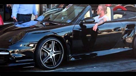 Beckham Car by David Beckham S Cars