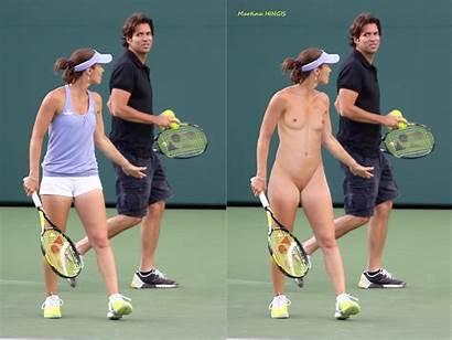 Tennis Fakes Ban File Only Martina Hingis